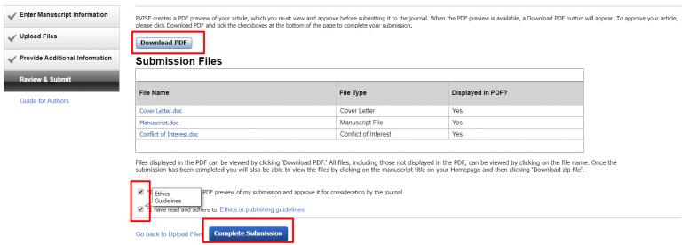 Tutorial Submission Paper Pada Jurnal Scopus Step By Step Dan Studi Kasus Detikforum