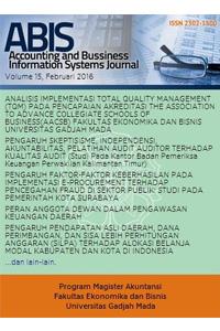 jurnal akuntansi ugm